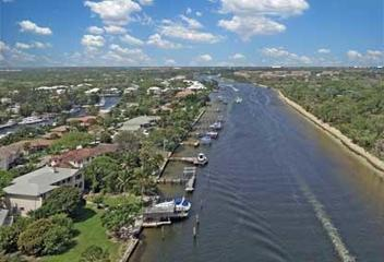 Palm Beach Gardens Waterfront Homes