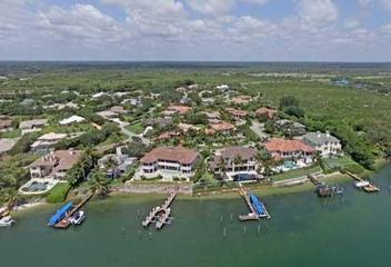 Tequesta Real Estate