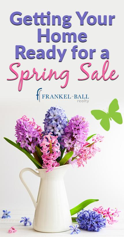 Sell Your Home in the Spring