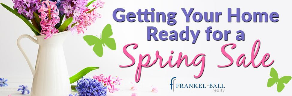 Tips to Sell Your Home in the Spring