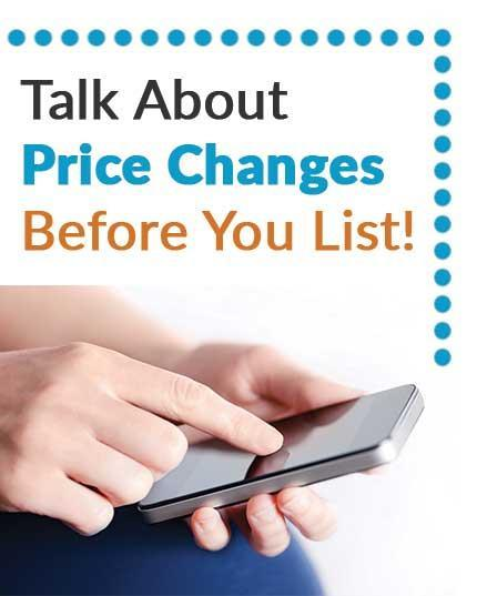 Real Estate Price Changes