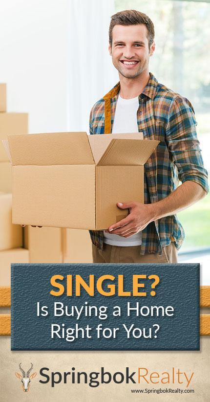 Buying a Home Single